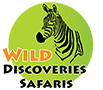 WILD DISCOVERIES UGANDA SAFARIS LOGO