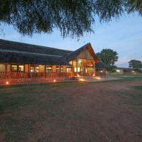 pakuba lodges